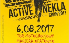 II CROSS RUN ACTIVE NEKLA 2017